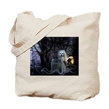 Ghosthunter Tote Bag