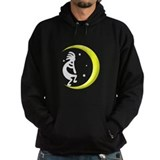Kokopelli Moon Song Hoody