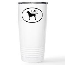 Lab Ceramic Travel Mug