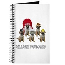 Village Puggles Journal