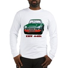 The MGC GTS EHW 441K Long Sleeve T-Shirt