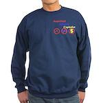 CH-04 Sweatshirt (dark)