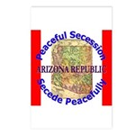 Arizona-1 Postcards (Package of 8)