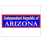 Arizona-2 Small Poster