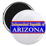 Arizona-2 Magnet