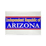 Arizona-2 Rectangle Magnet