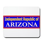 Arizona-2 Mousepad