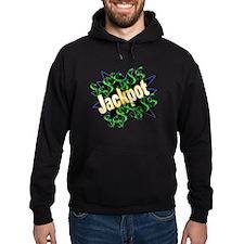 Jackpot Winner Hoodie