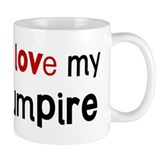 I love my Umpire Coffee Mug