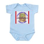 Arizona-3 Infant Bodysuit