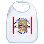 Arizona-3 Bib