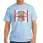 Arizona-3 Light T-Shirt