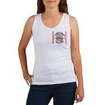 Arizona-3 Women's Tank Top
