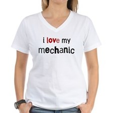 I love my Mechanic Shirt