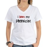 I love my Physicist Shirt
