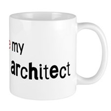 I love my Landscape Architect Mug