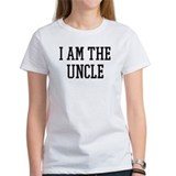 I am the Uncle Tee