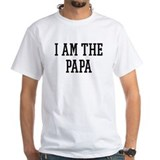 I am the Papa Shirt