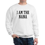 I am the Nana Jumper