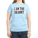I am the Granny T-Shirt