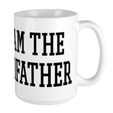 I am the Godfather Mug