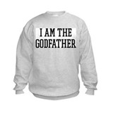 I am the Godfather Sweatshirt