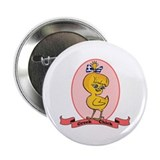 "Greek Chick 2.25"" Button (100 pack)"