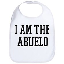 I am the Abuelo Bib