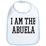 I am the Abuela Bib