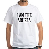 I am the Abuela Shirt