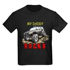 My Daddy Rocks T