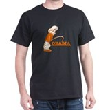 Piss on Obama T-Shirt