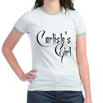 Carlisle Cullen Jr. Ringer T-Shirt