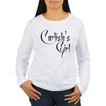 Carlisle Cullen Women's Long Sleeve T-Shirt