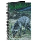 Silver Fox Chewing Journal