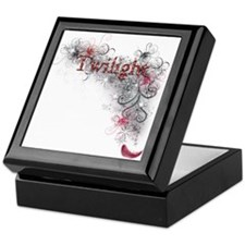 Twilight Dazzle Keepsake Box