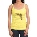 Twilight Dazzle Ladies Top