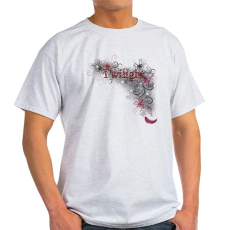 Twilight Dazzle Light T-Shirt