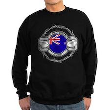 New Zealand Rugby Sweatshirt
