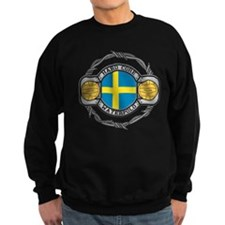 Sweden Water Polo Jumper Sweater