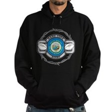 South Dakota Rugby Hoodie