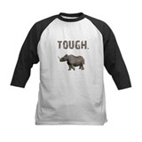 Tough Black Rhino Tee