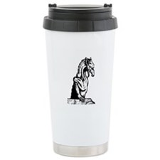 Gargoyle Travel Mug