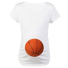 Basketball Belly Shirt