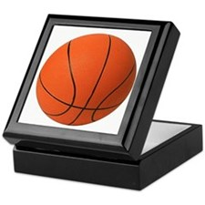 Basketball Keepsake Box