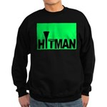The Hitman Sweatshirt (dark)