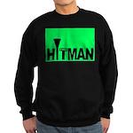 The Hitman Sweatshirt (dark)