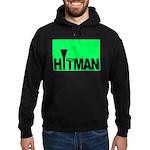 The Hitman Hoodie (dark)