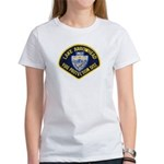Lake Arrowhead FD Women's T-Shirt