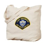 Lake Arrowhead FD Tote Bag